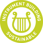 Instrument building sustainable