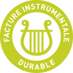 Facture instrumentale durable